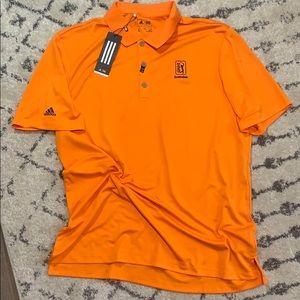 Adidas Performance Polo - golf shirt!